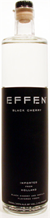 Effen Vodka Black Cherry 1.00l